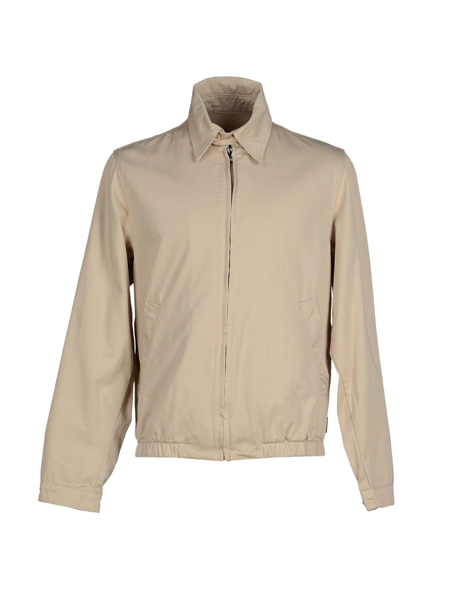 north sails jacket in beige for men lyst. Black Bedroom Furniture Sets. Home Design Ideas