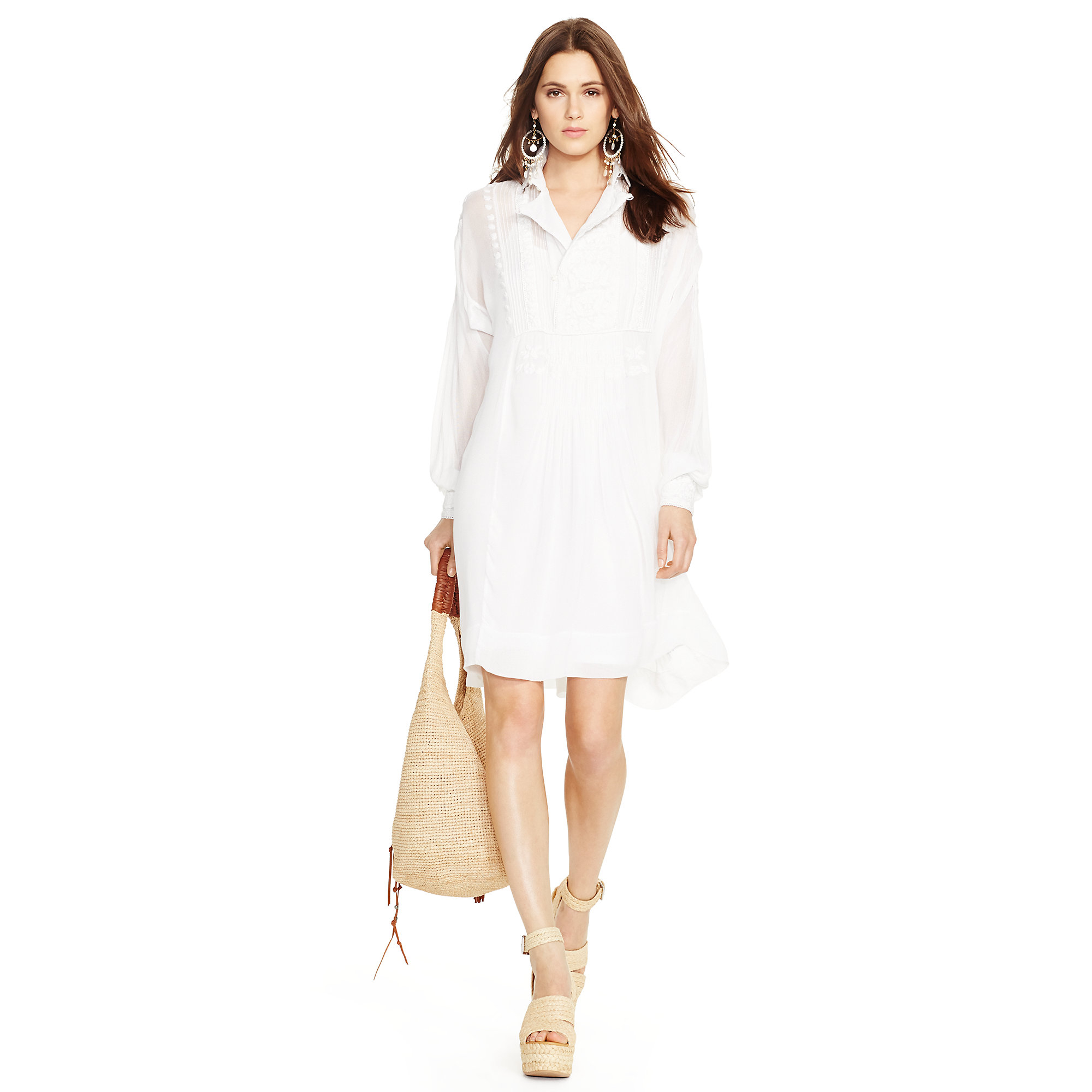 Simple Womens Polo Dress  Women Dresses