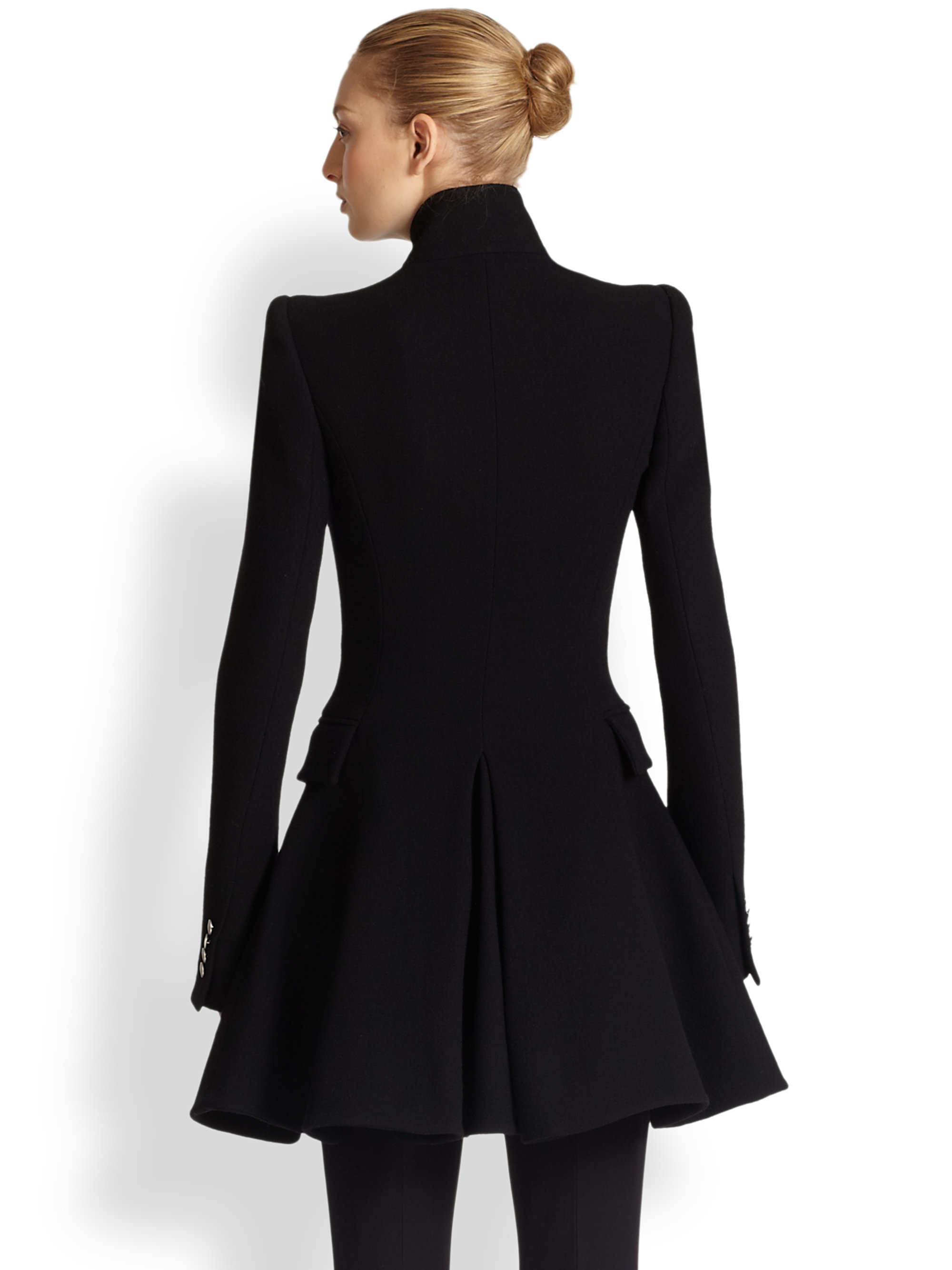 Wool Coats: Stay warm with our great selection of Women's coats from free-cabinetfile-downloaded.ga Your Online Women's Outerwear Store! Get 5% in rewards with Club O! skip to main content. Registries Gift Cards. Vera Wang Women's Charcoal Wool Blend Fit and Flare Long Dress Coat. 2 Reviews.