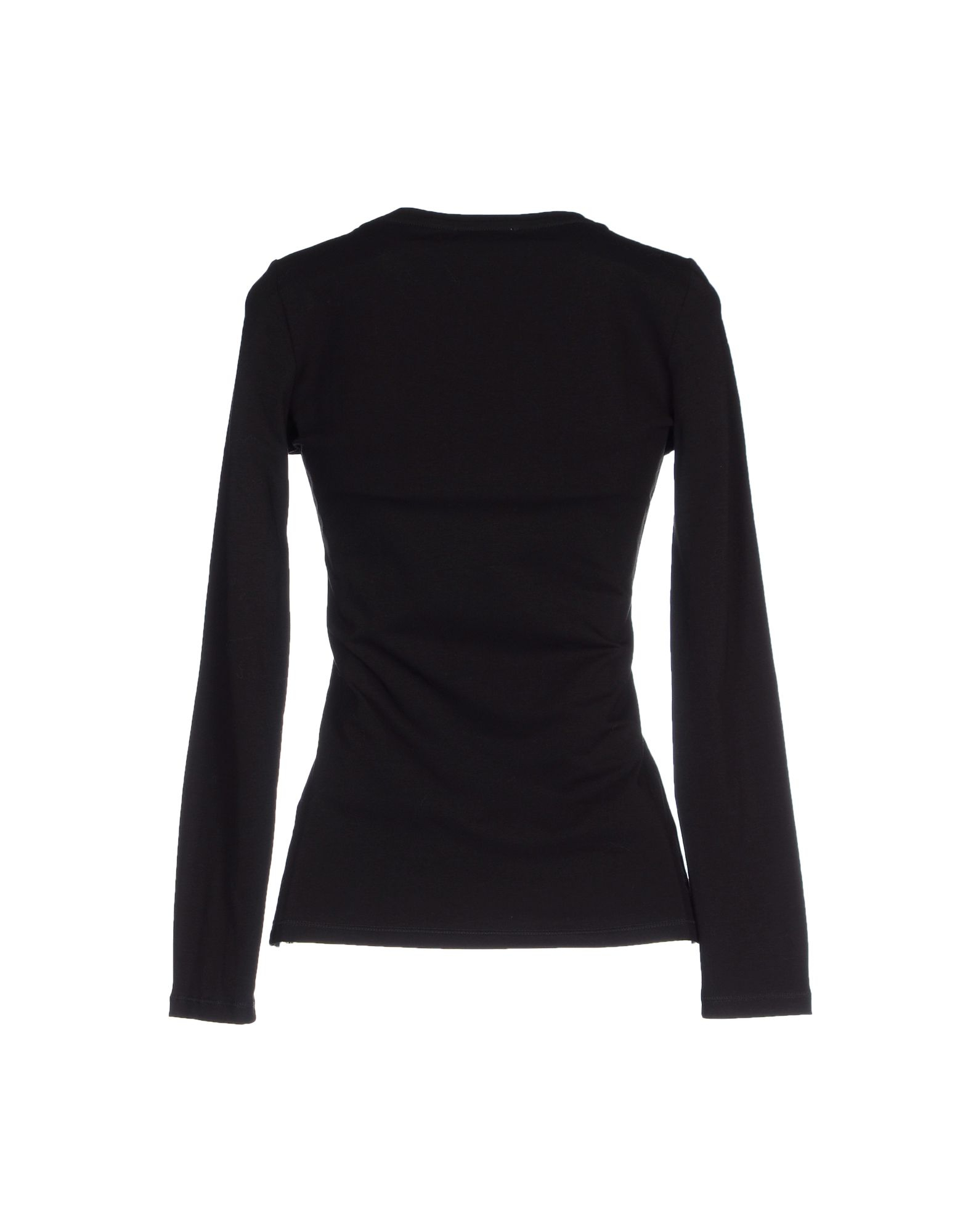 Guess T-shirt in Black | Lyst