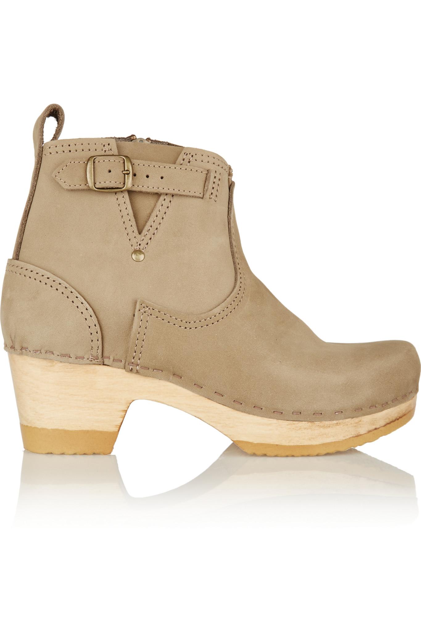 Jimmy Choo Woman Decker Leather Boots Mushroom Size 36 Jimmy Choo London Cheap Store PRvnJlt