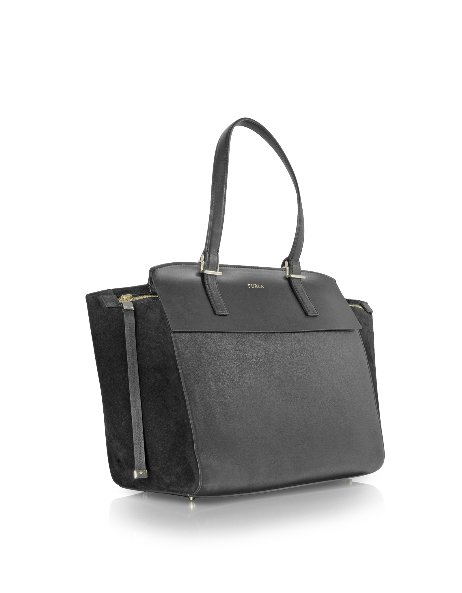 Clearance Browse Mirage tote bag - Black Furla Cheap Sneakernews Visa Payment Cheap Price Footaction Cheap Price Lowest Price ngPGNgUv