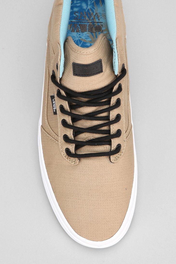 b5d79ea7d92d Lyst - Vans Otw By Vans Bedford Palm Mens Sneaker in Natural for Men