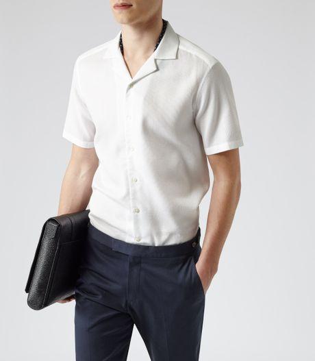 Where can i buy cuban collared shirts uk malefashionadvice for Where can i buy shirts