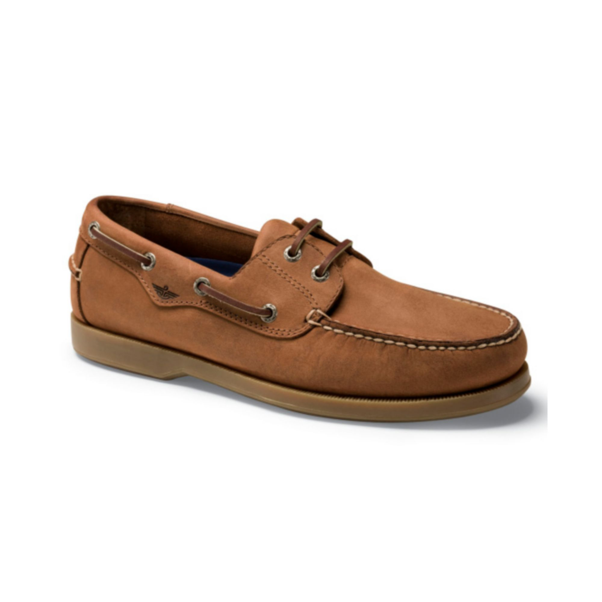 Dockers Castaway Leather Mens Boat Shoes
