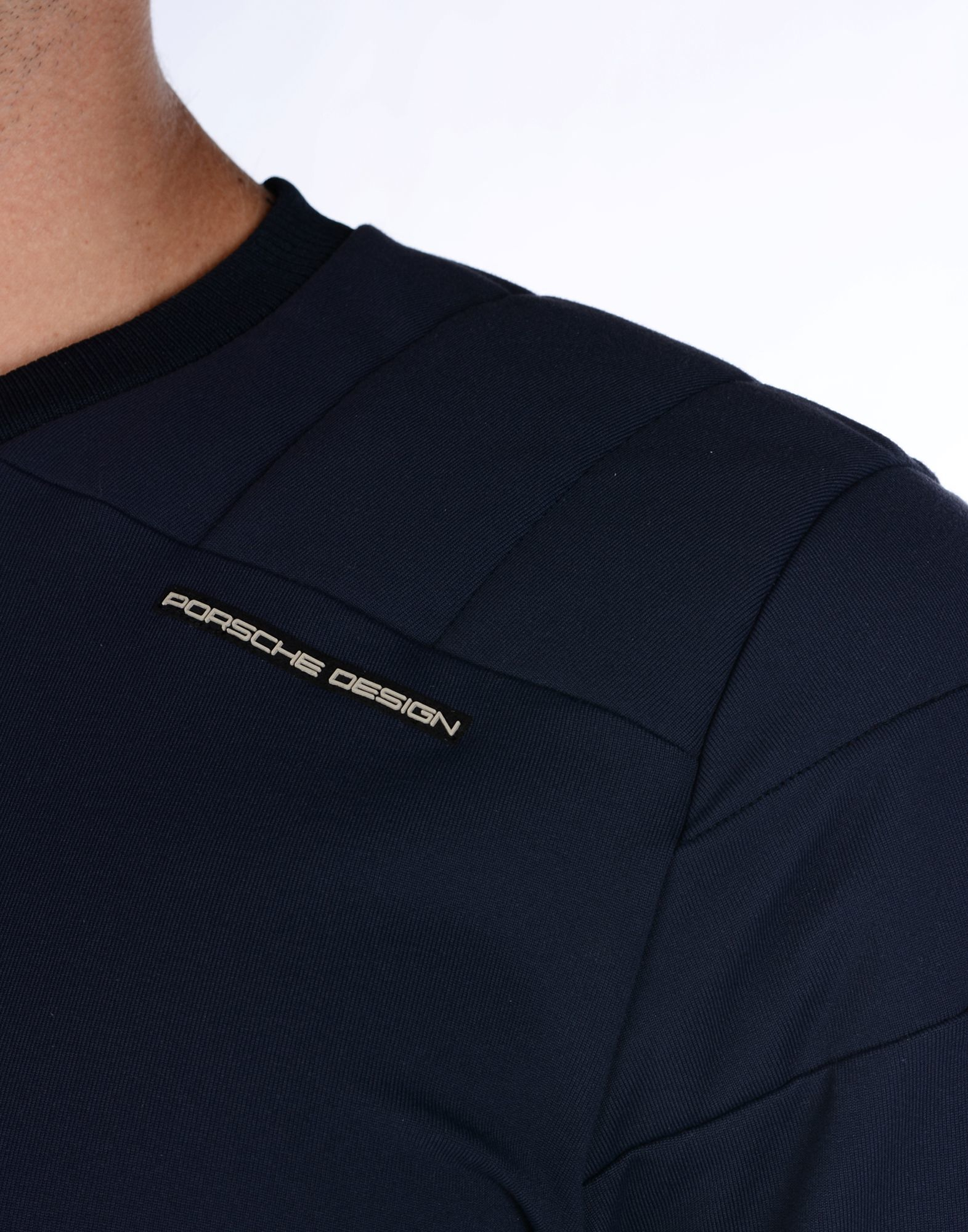 Porsche Design Sweatshirt In Blue For Men Lyst