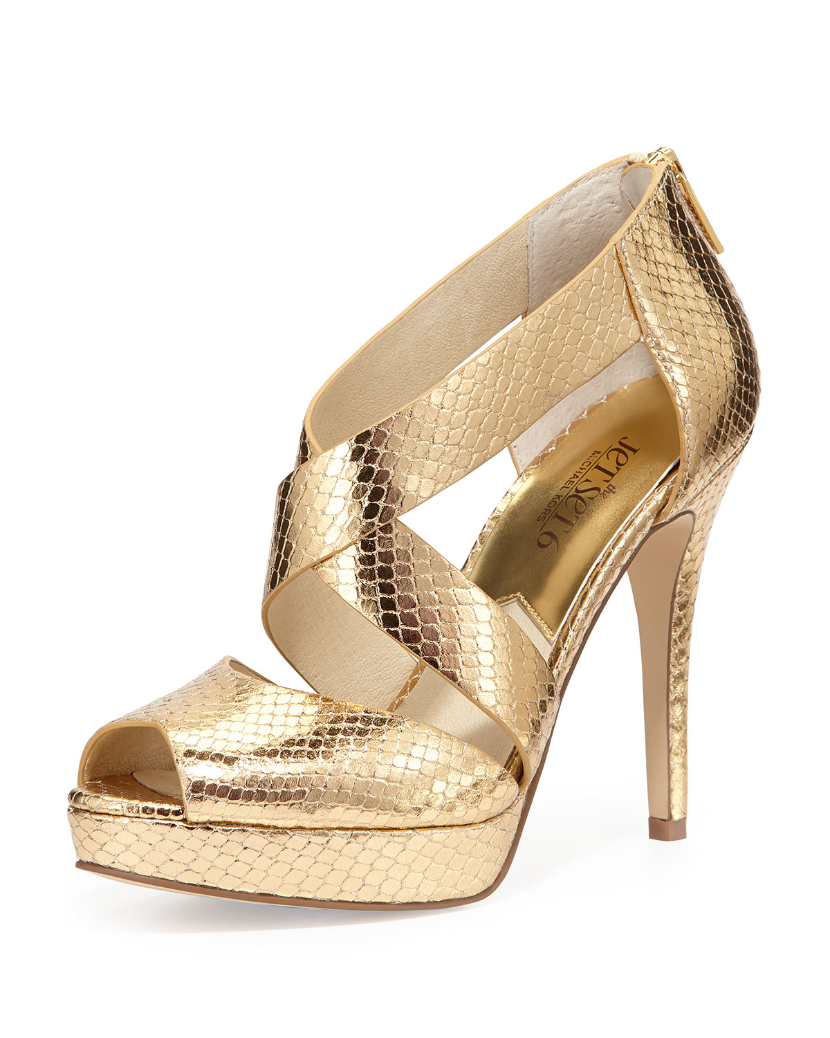 Michael Kors Women Shoes Glitter