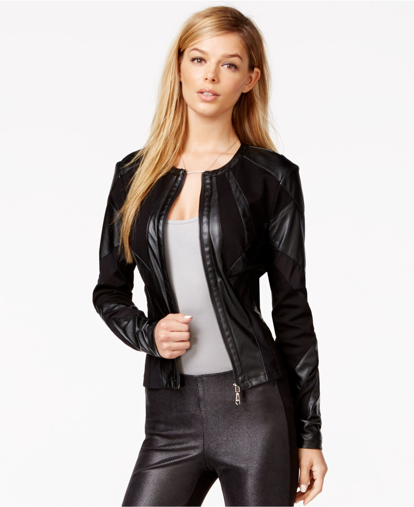Guess jacket women