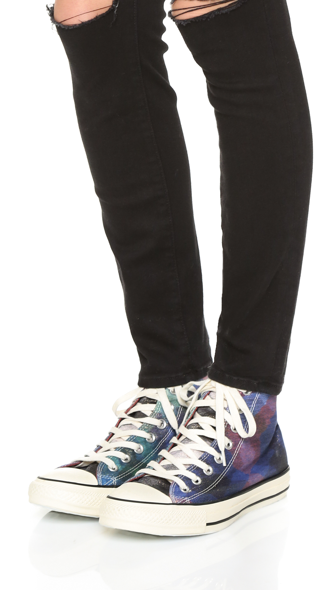 Gallery. Previously sold at  Shopbop · Women s Converse Chuck Taylor ... 90ec7f7d012