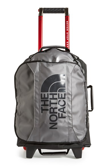 north face carry on