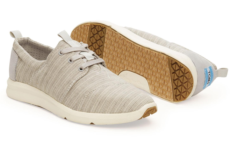 Woven Shoe For Women