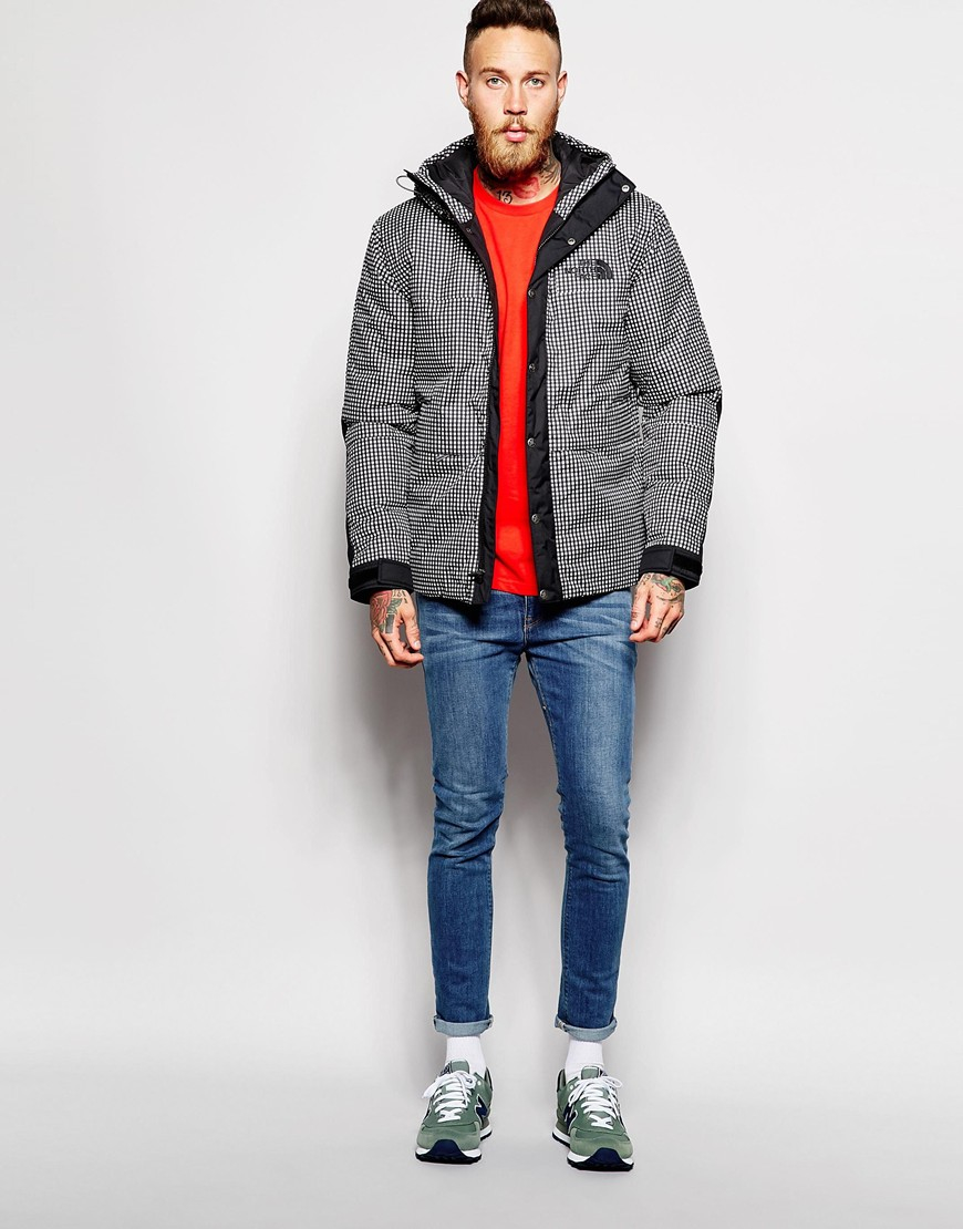 Lyst The North Face 1985 Rage Insulated Mountain Jacket