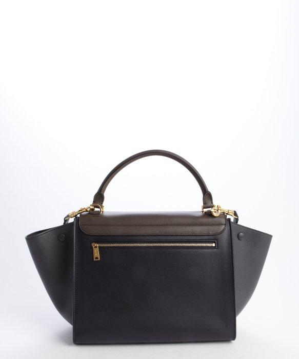 celine classic leather bag price - celine anthracite handbag luggage phantom, shop celine bags