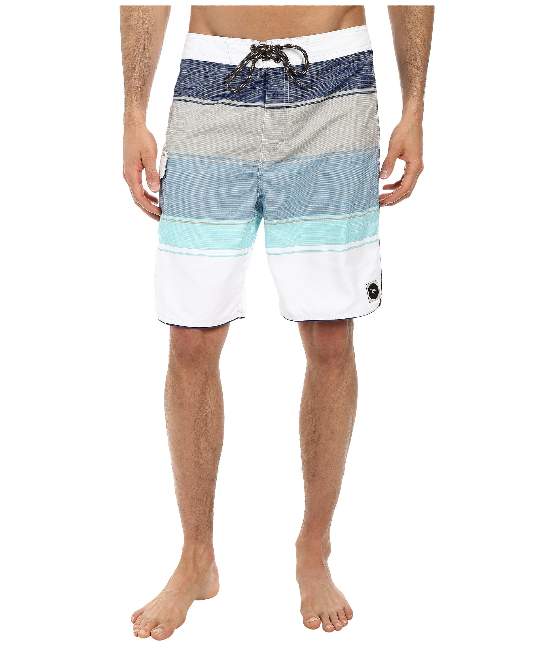 Rip Curl All Time Boardshorts In Blue For Men | Lyst