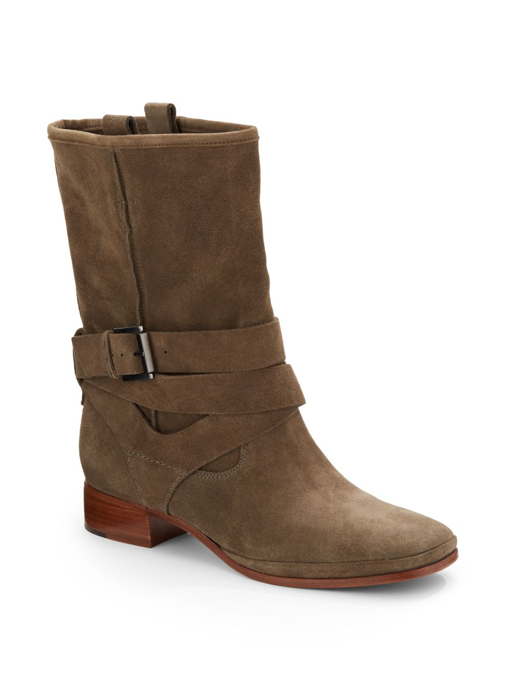 by sigerson morrison who slouchy suede boots in