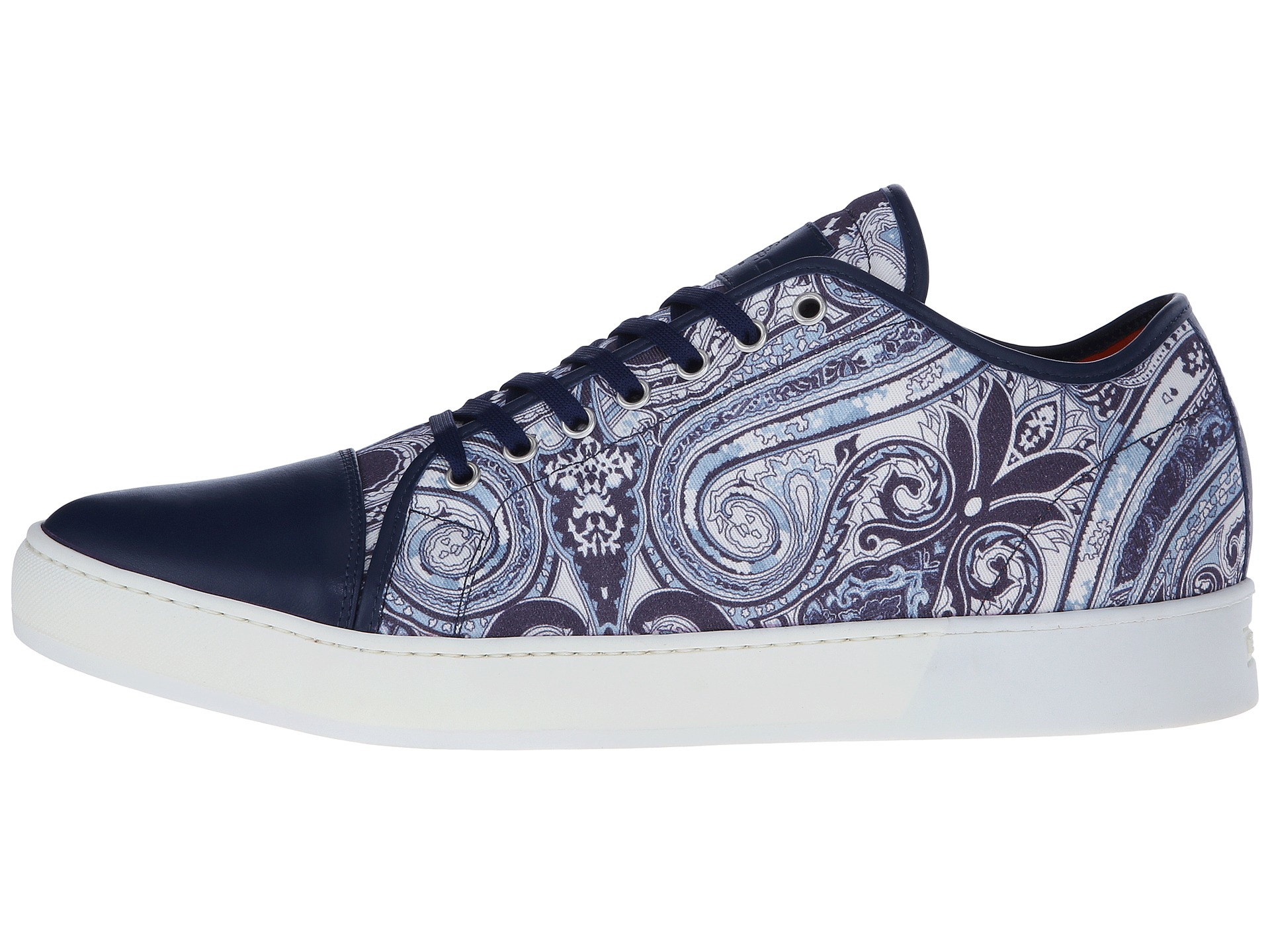 Etro Paisley Sneaker 4zPFdqsMy