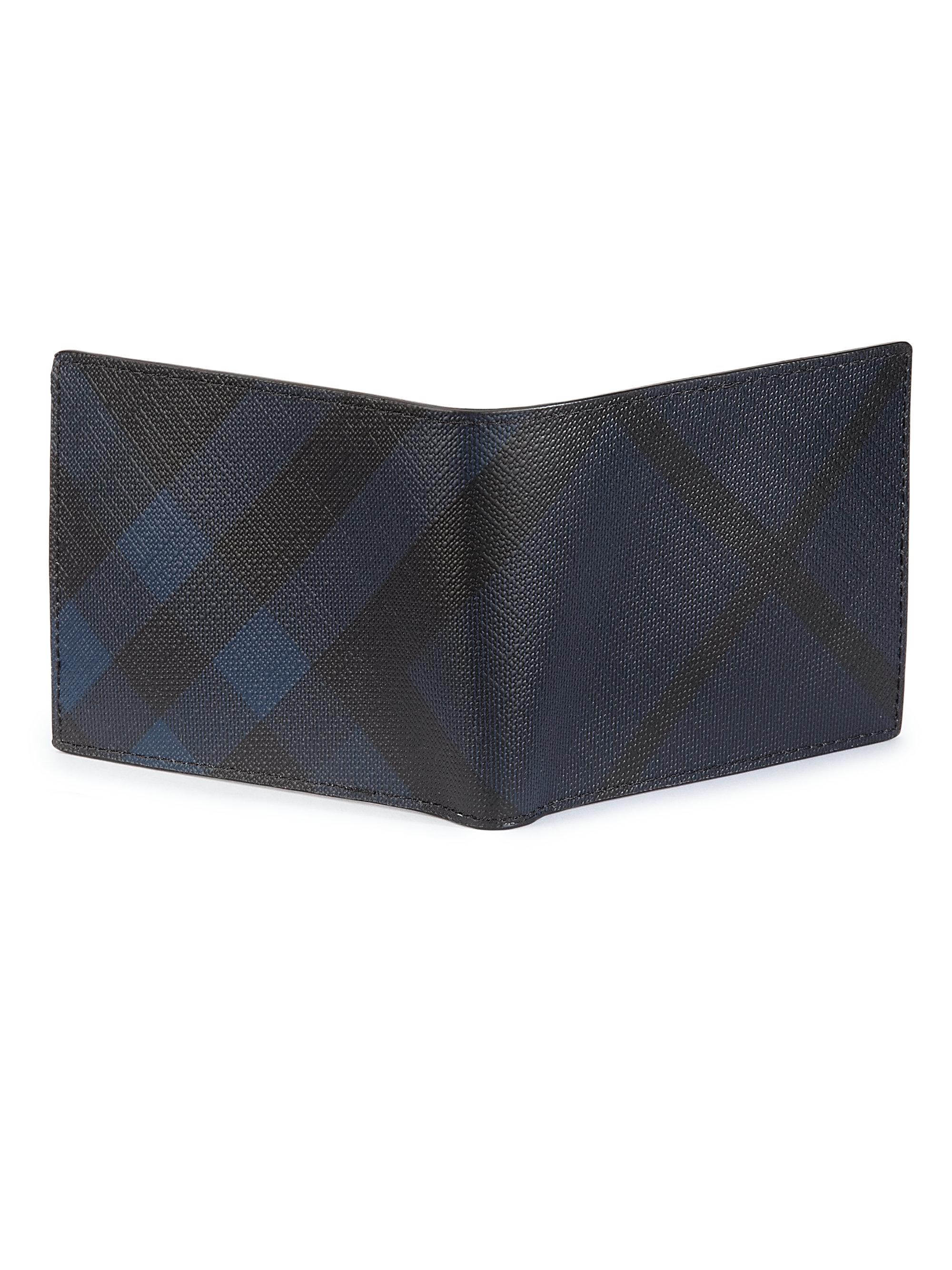 86c933a335d Burberry Blue Men Wallet