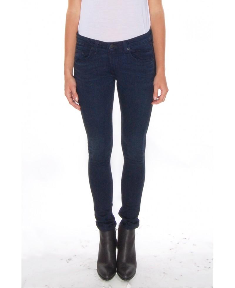 classic skinny jeans - Blue Rag & Bone LKSV3kecV