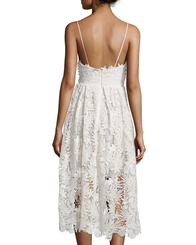 Galerry lace dress jakarta
