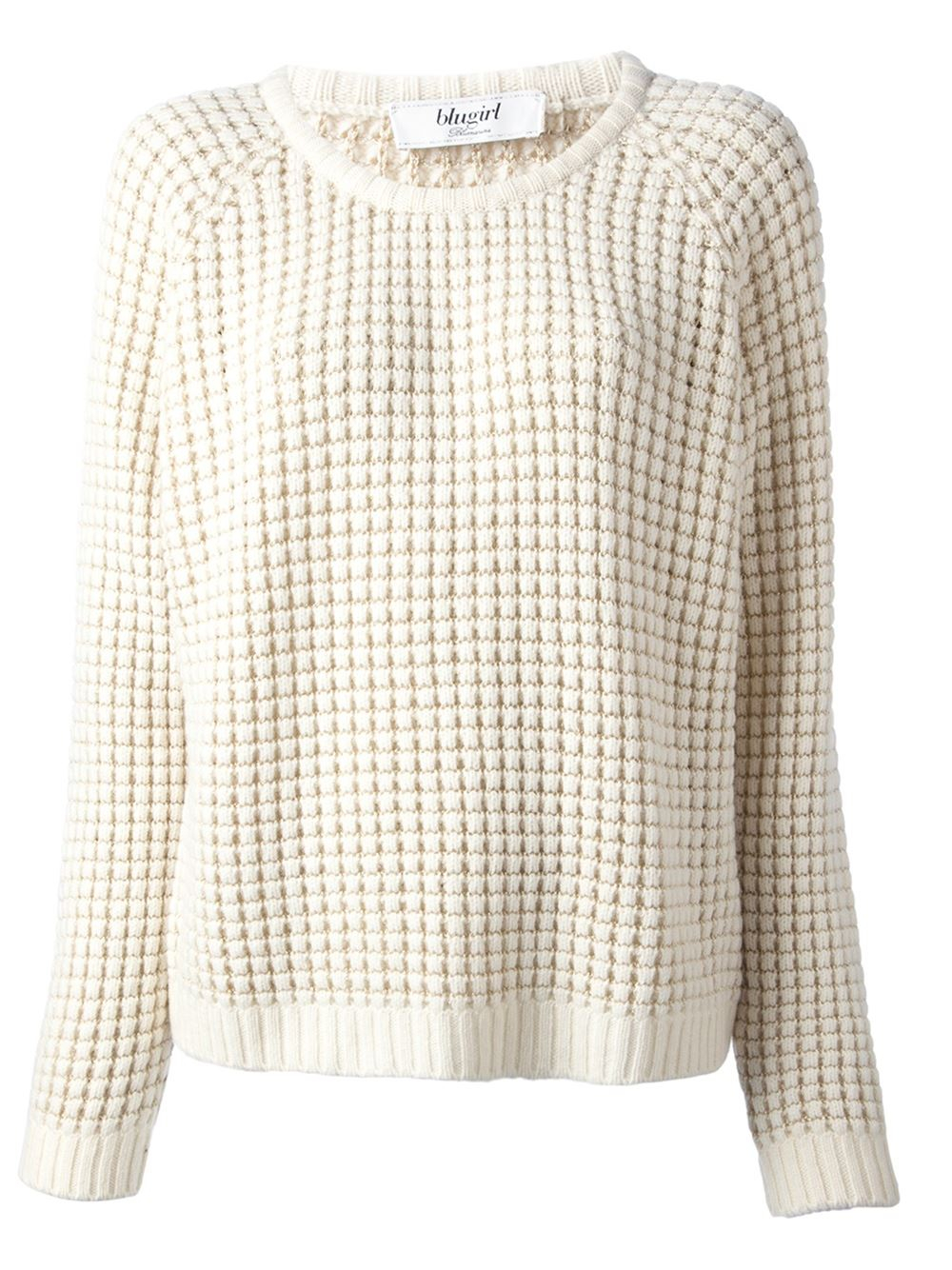 Womens Cashmere Sweater