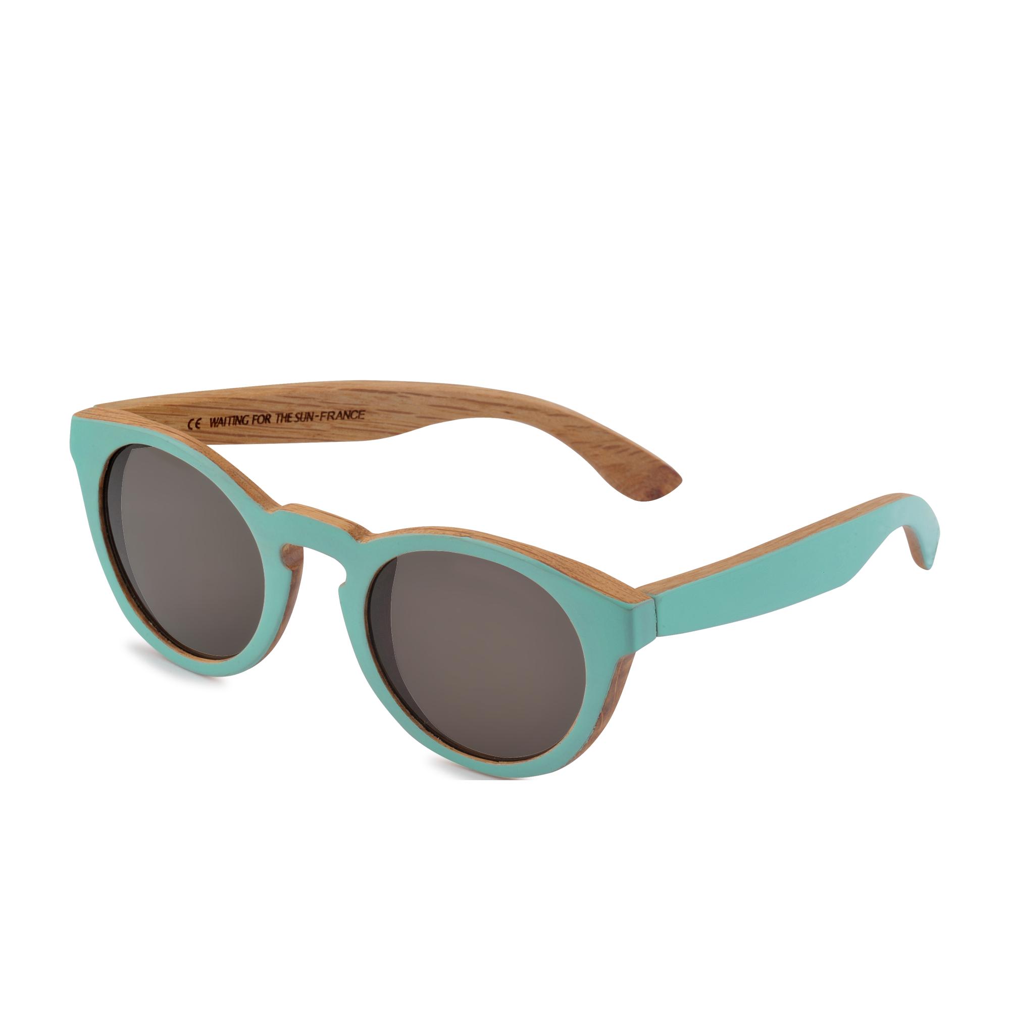 Waiting for the sun Summer Love / Oakwood Sunglasses in ...