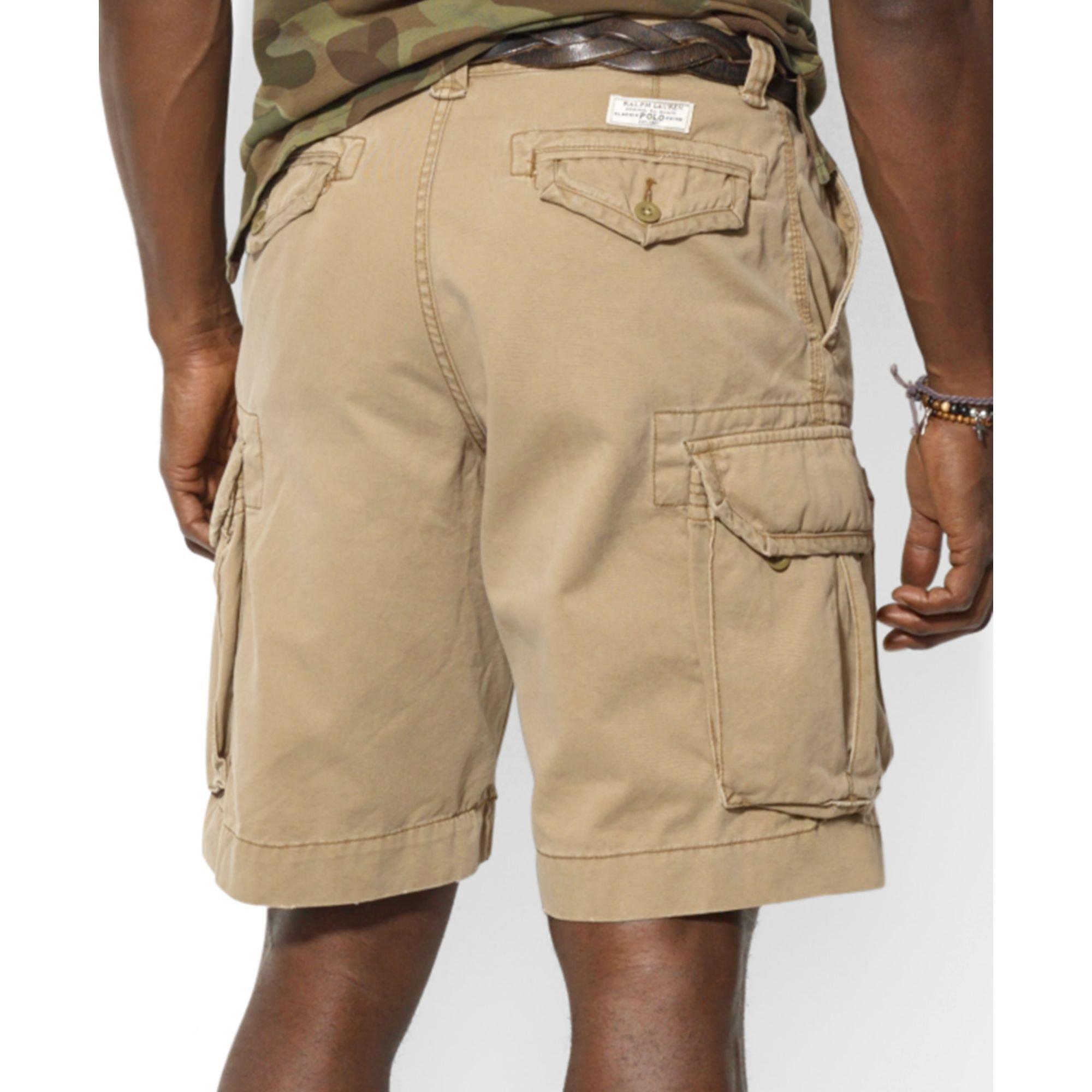 Shorts Polo Cargo 36755 Good 9526a pMVGqzSU