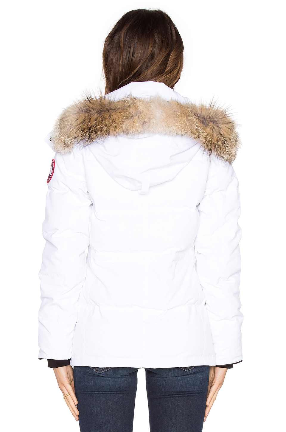 Jackets & Long Coats for Women A bebe jacket or coat is the ultimate essential for bringing together your bebe look. With flattering peplum jackets, women's trench coats, faux fur, leather moto jackets and more, bebe is a top designer of fabulous, statement-making outerwear.