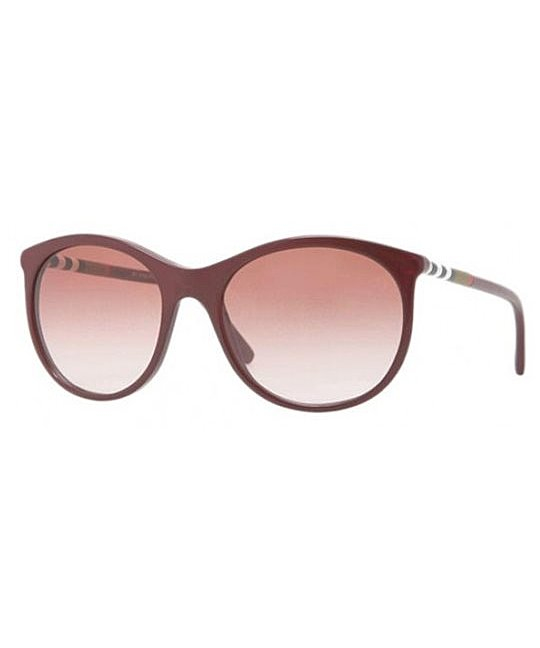 f1c4a2cf4333 Lyst - Burberry Be4145 340313 in Brown
