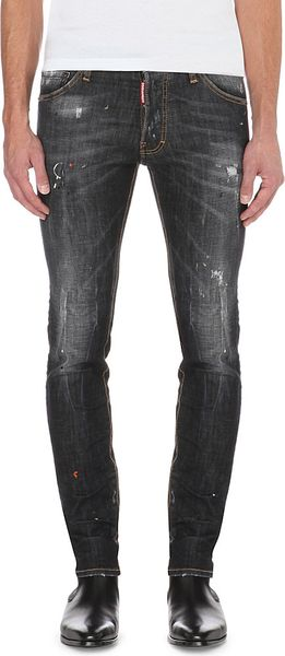 Dsquared² Cool Guy Slim-fit Skinny Jeans - For Men in ...