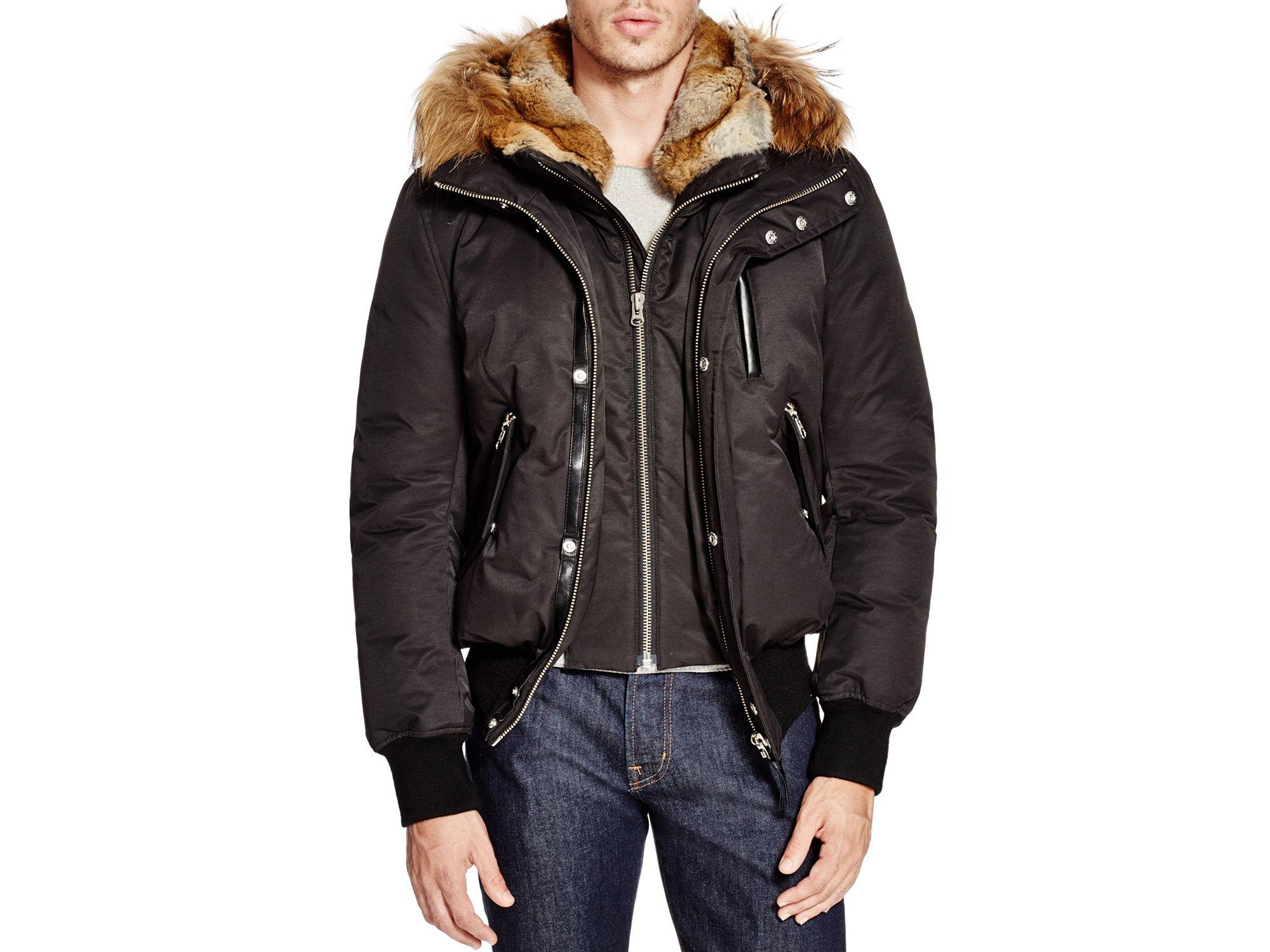f71cfc4d2e375 uk mackage dixon b down parka e1970 a7204; shopping lyst mackage dixon down  puffer jacket in black for men 1e599 9ee70