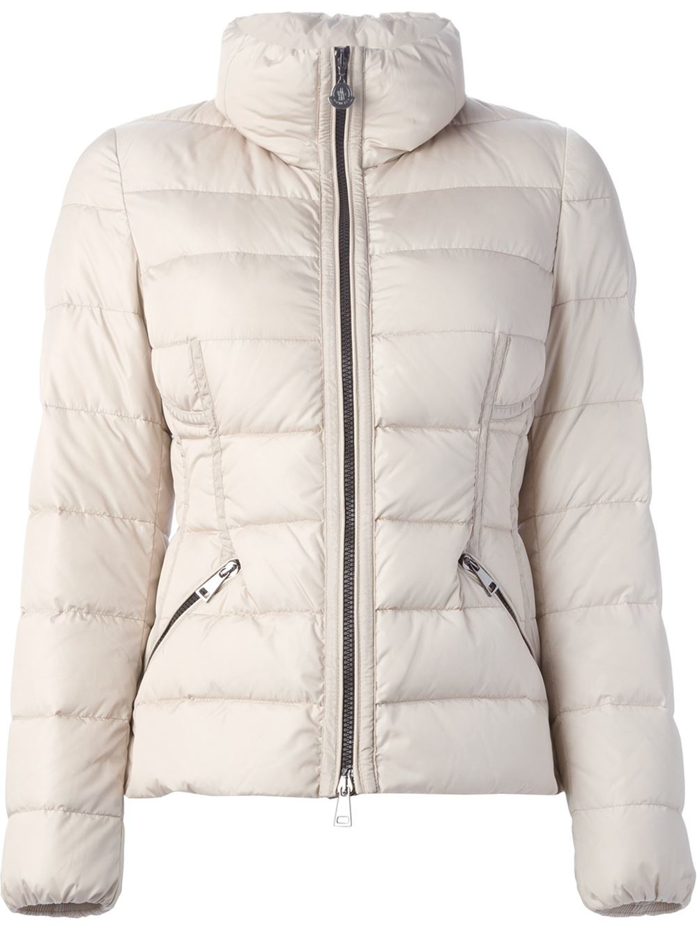 moncler padded jacket women's