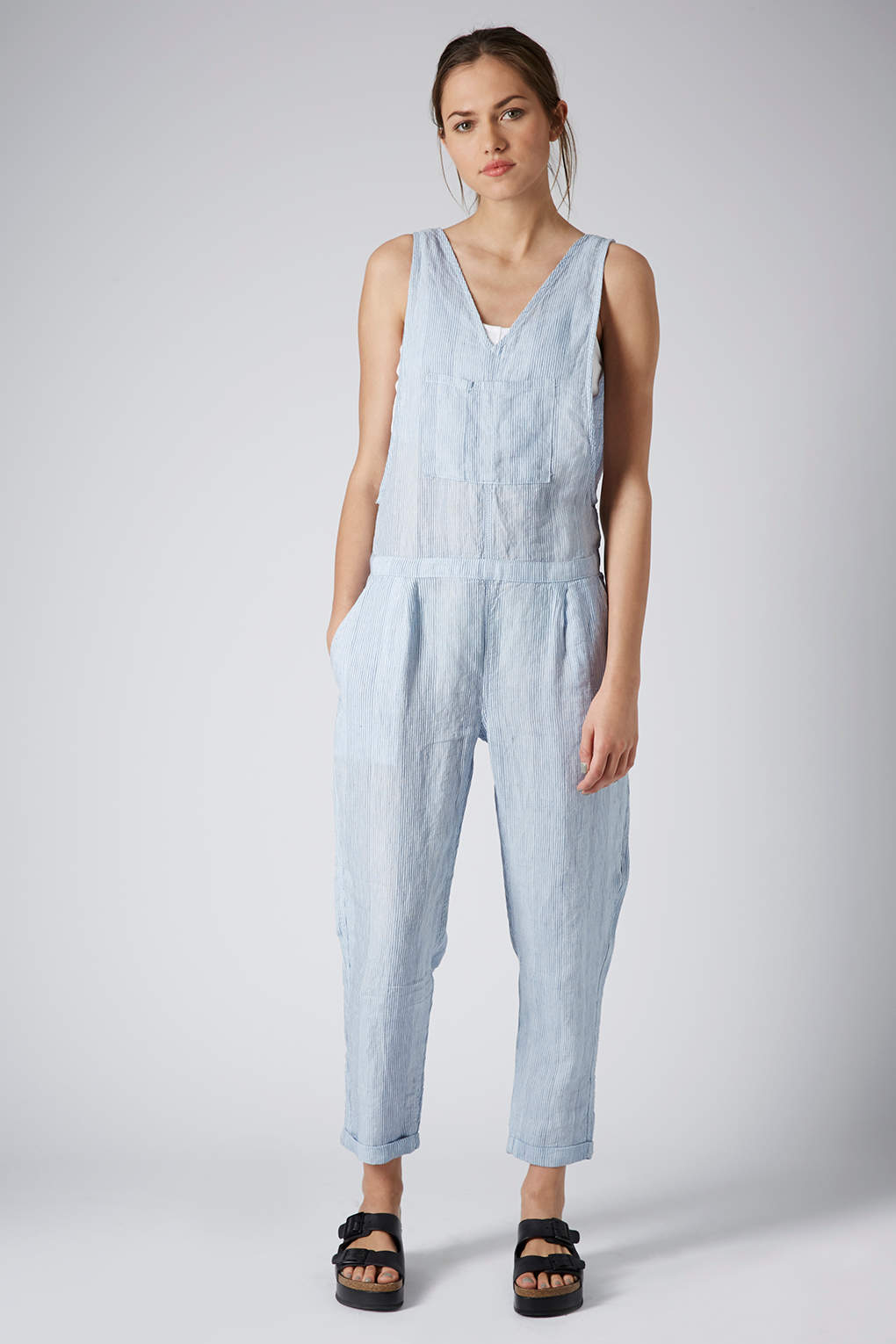 Shop eBay for great deals on Women's Linen Jumpsuit. You'll find new or used products in Women's Linen Jumpsuit on eBay. Free shipping on selected items.