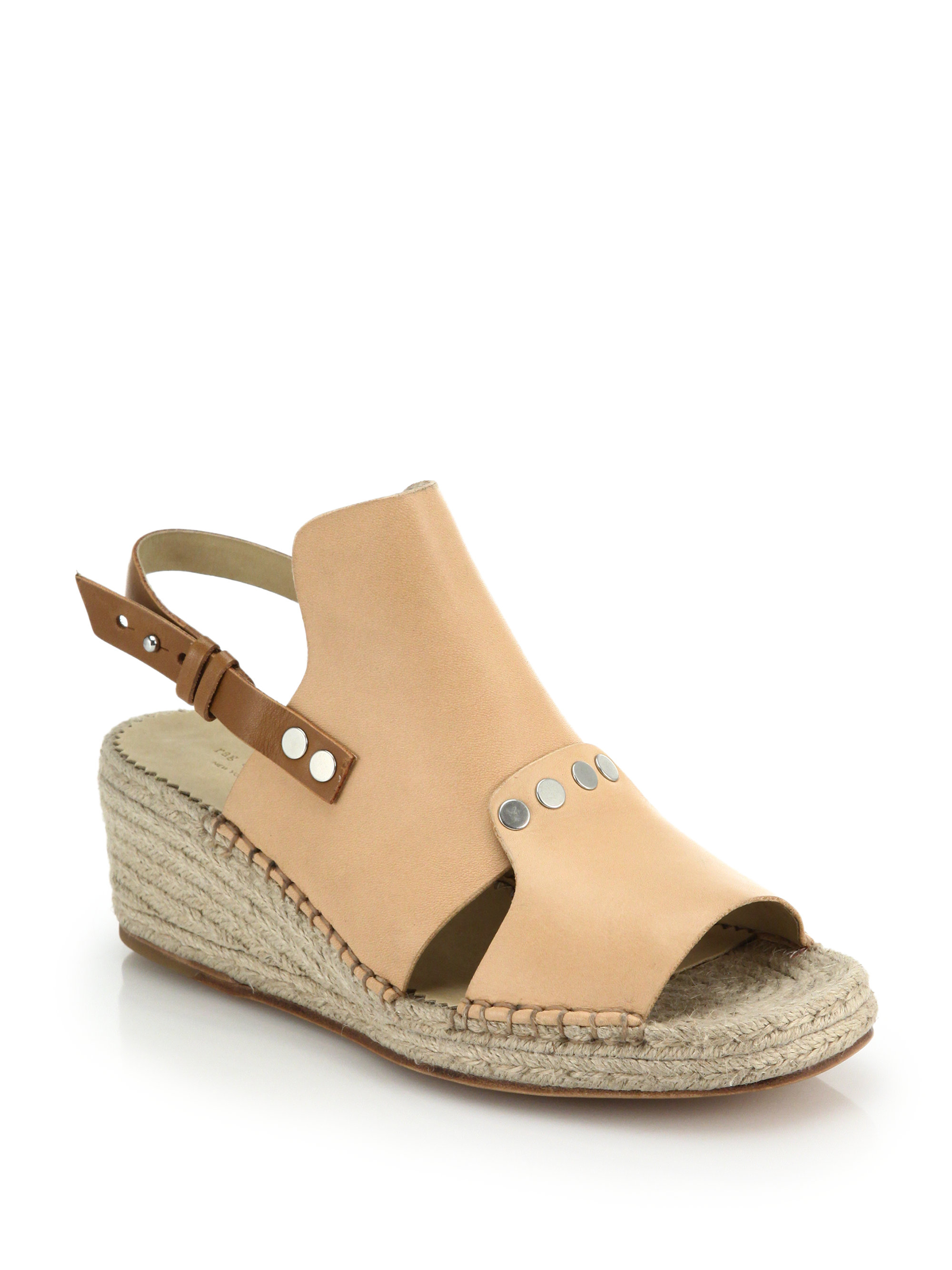 free shipping cost Rag & Bone Sayre II Wedges supply cheap online rt78gmGfJC
