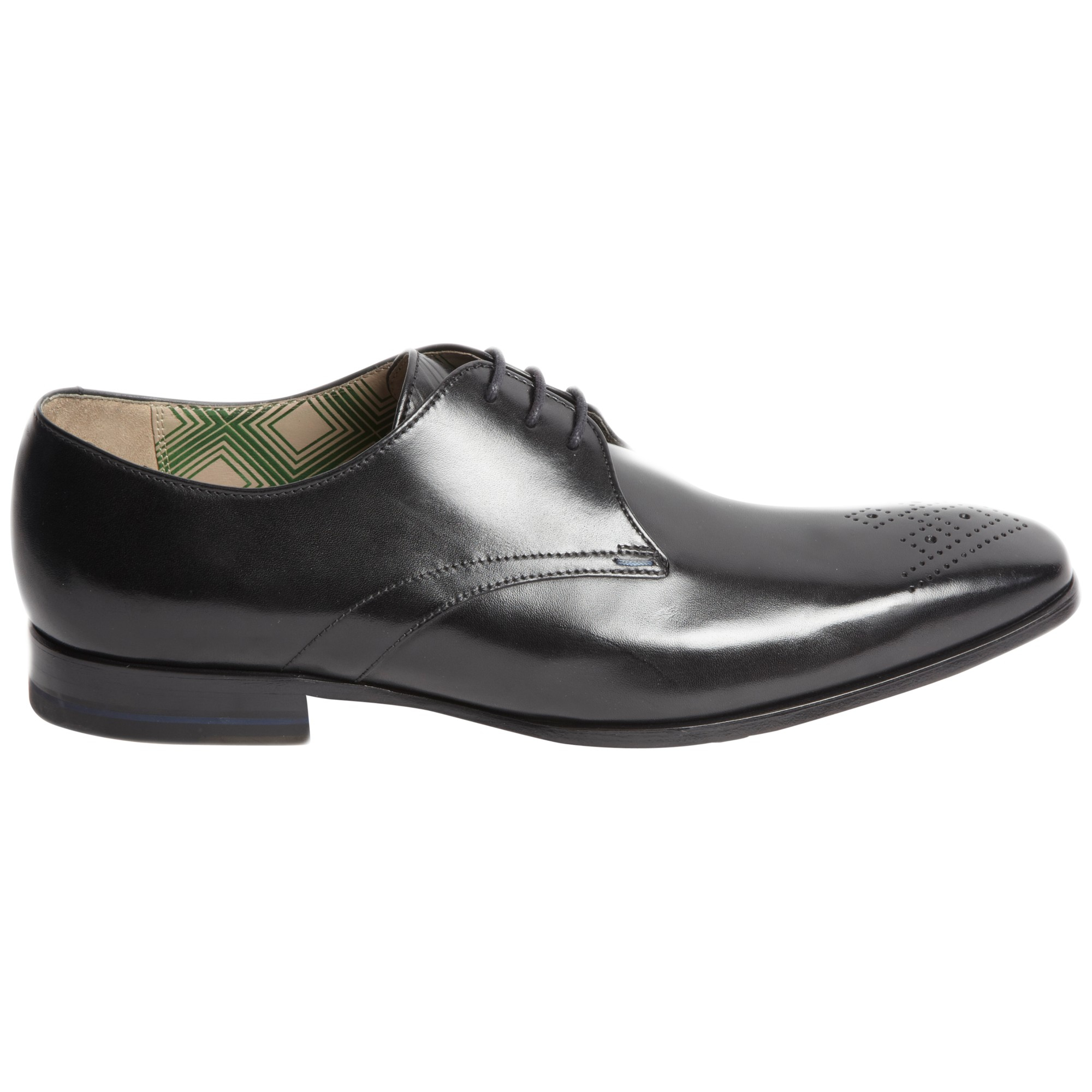 Oliver Sweeney Patent Leather Shoes