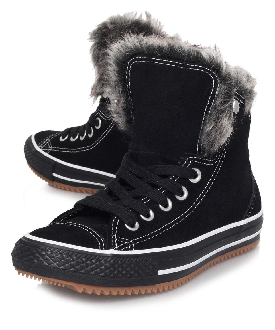 converse boots fur lined \u003e Clearance shop