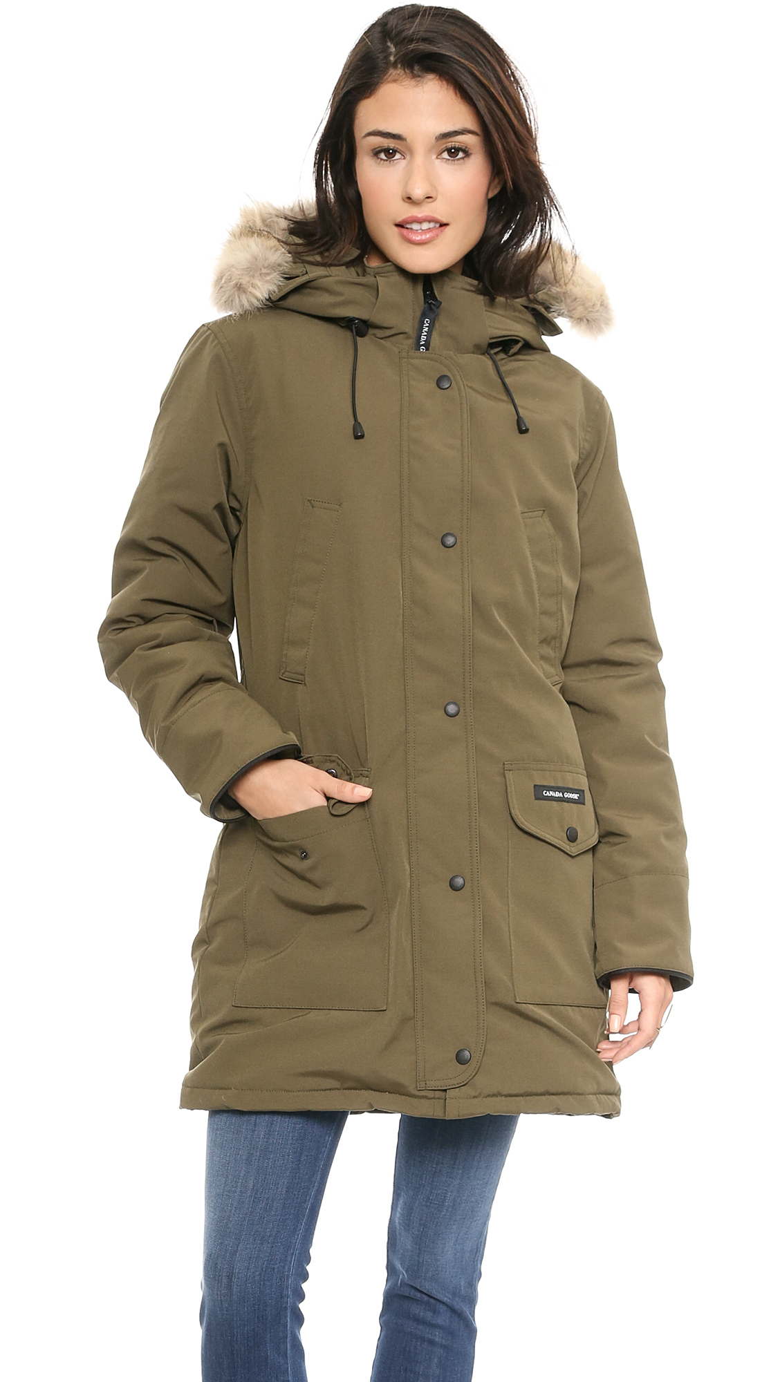 Gallery. Previously sold at: Shopbop · Women's Canada Goose Trillium