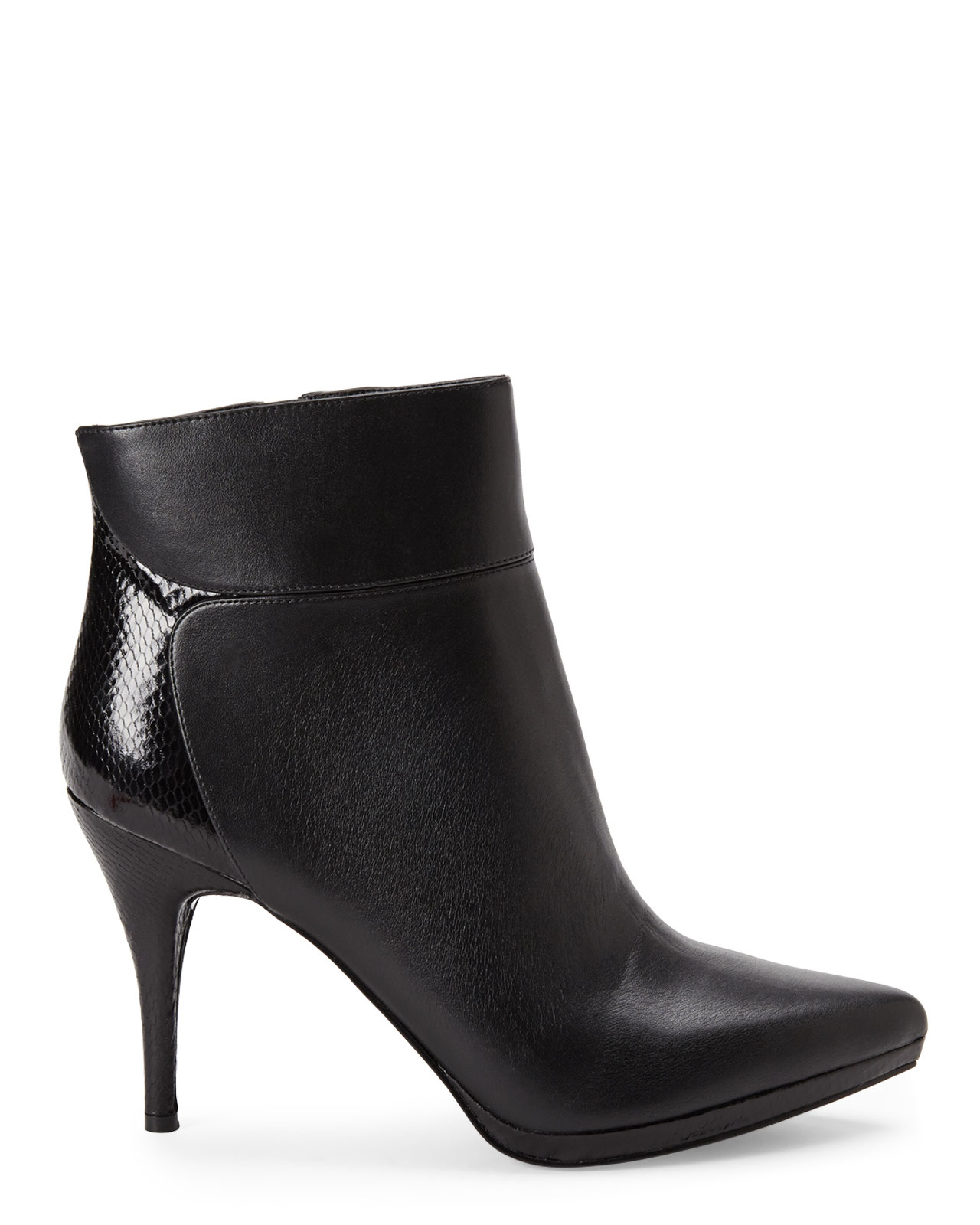 Nine West Booties. A good pair of boots will last for years and years and the best boots just seem to get better as they age and break in. Though there are important details to consider when looking for a pair of comfortable and long lasting boots, one of the most important details is the actual style of the boot itself.