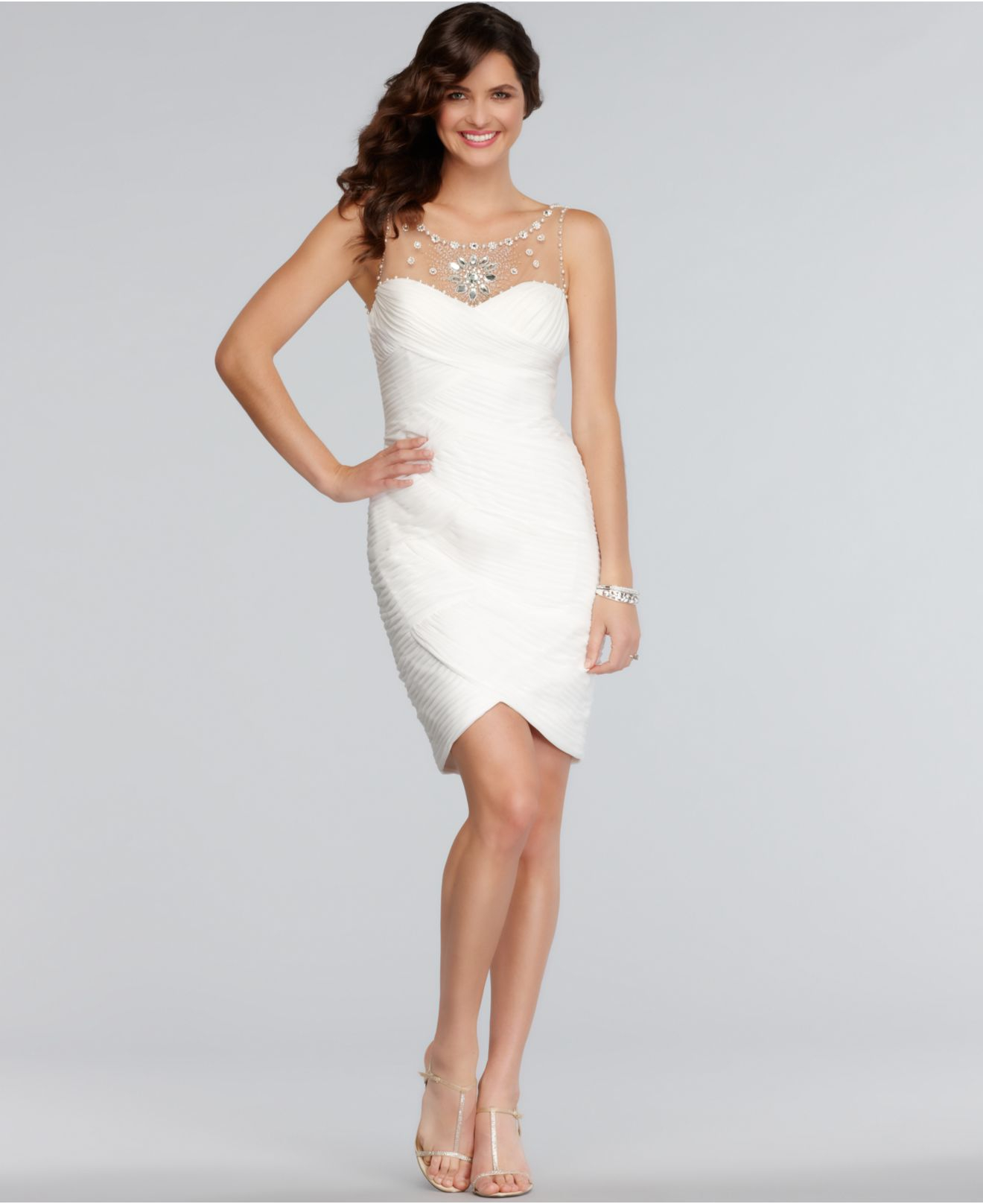Adrianna Papell Cocktail Dresses | Dress images