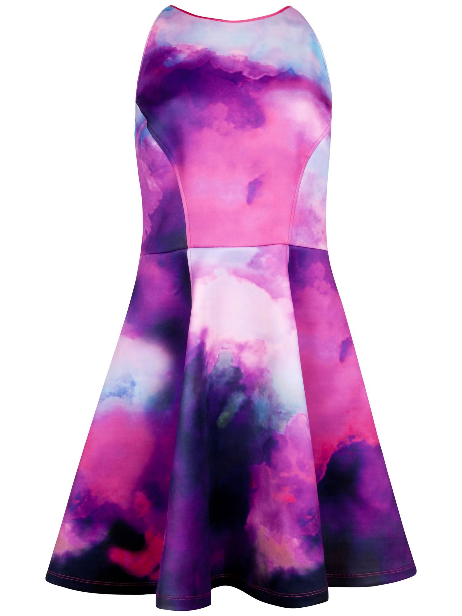 Asombroso Vestidos De Fiesta De Ted Baker Motivo - Colección del ...
