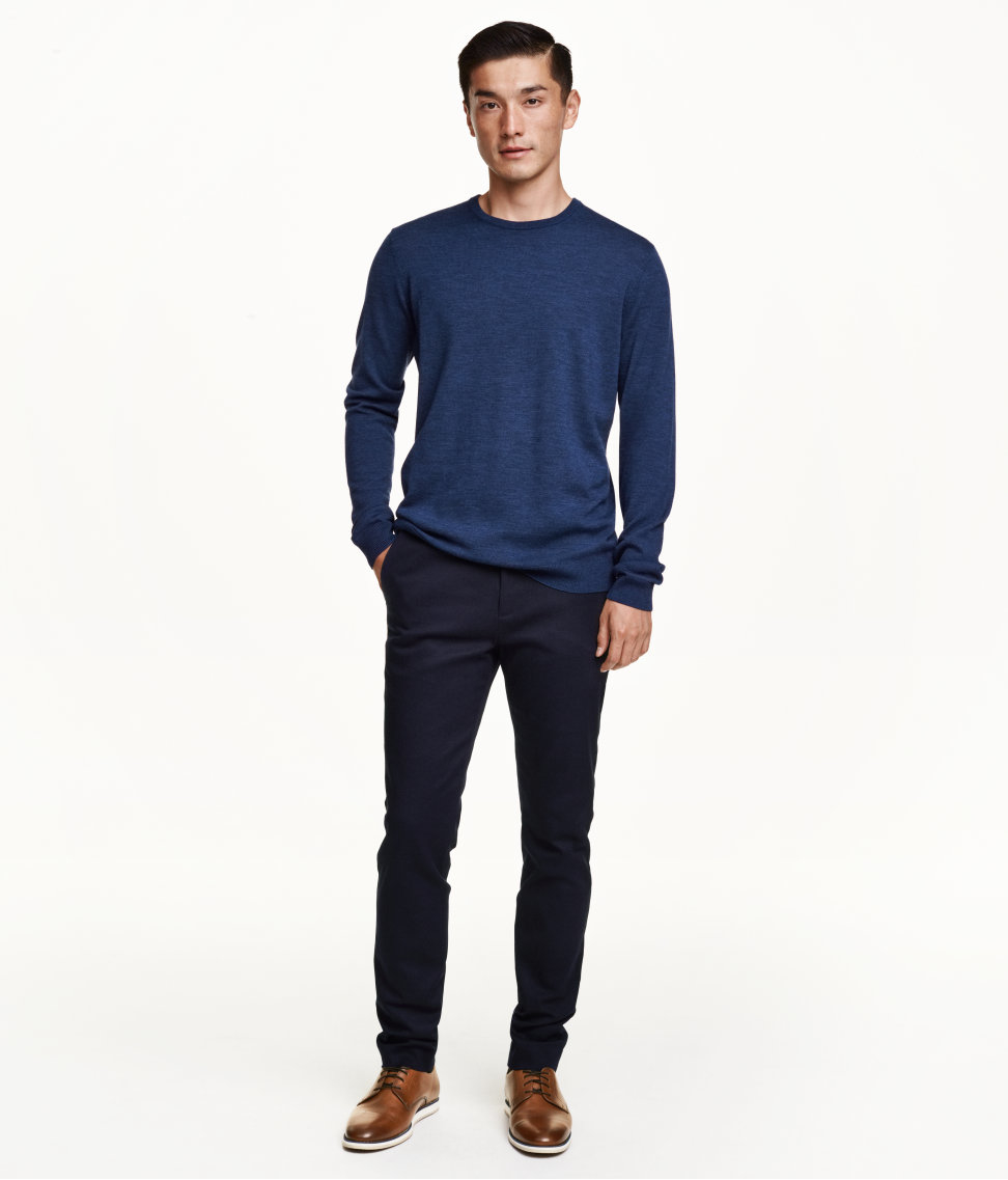 Find great deals on eBay for h&m chinos. Shop with confidence.