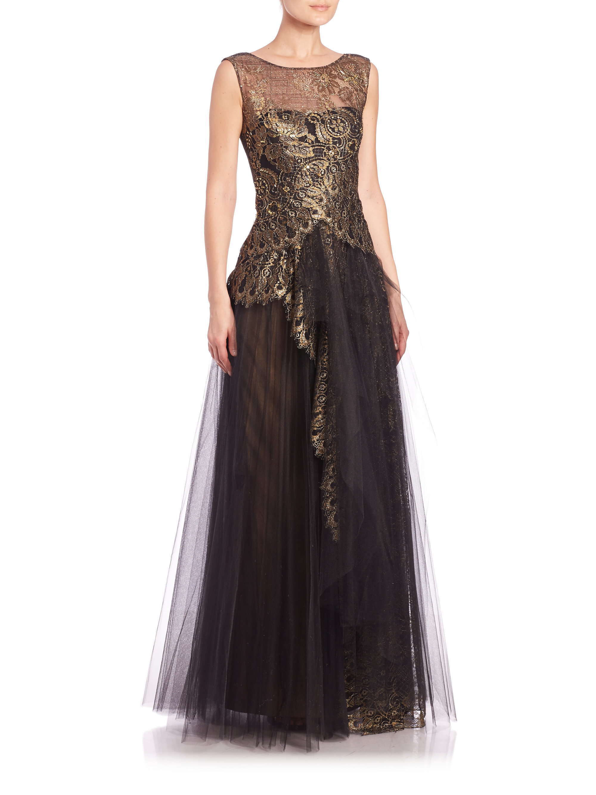 Related keywords suggestions for notte by marchesa dresses for Marchesa wedding dress sale
