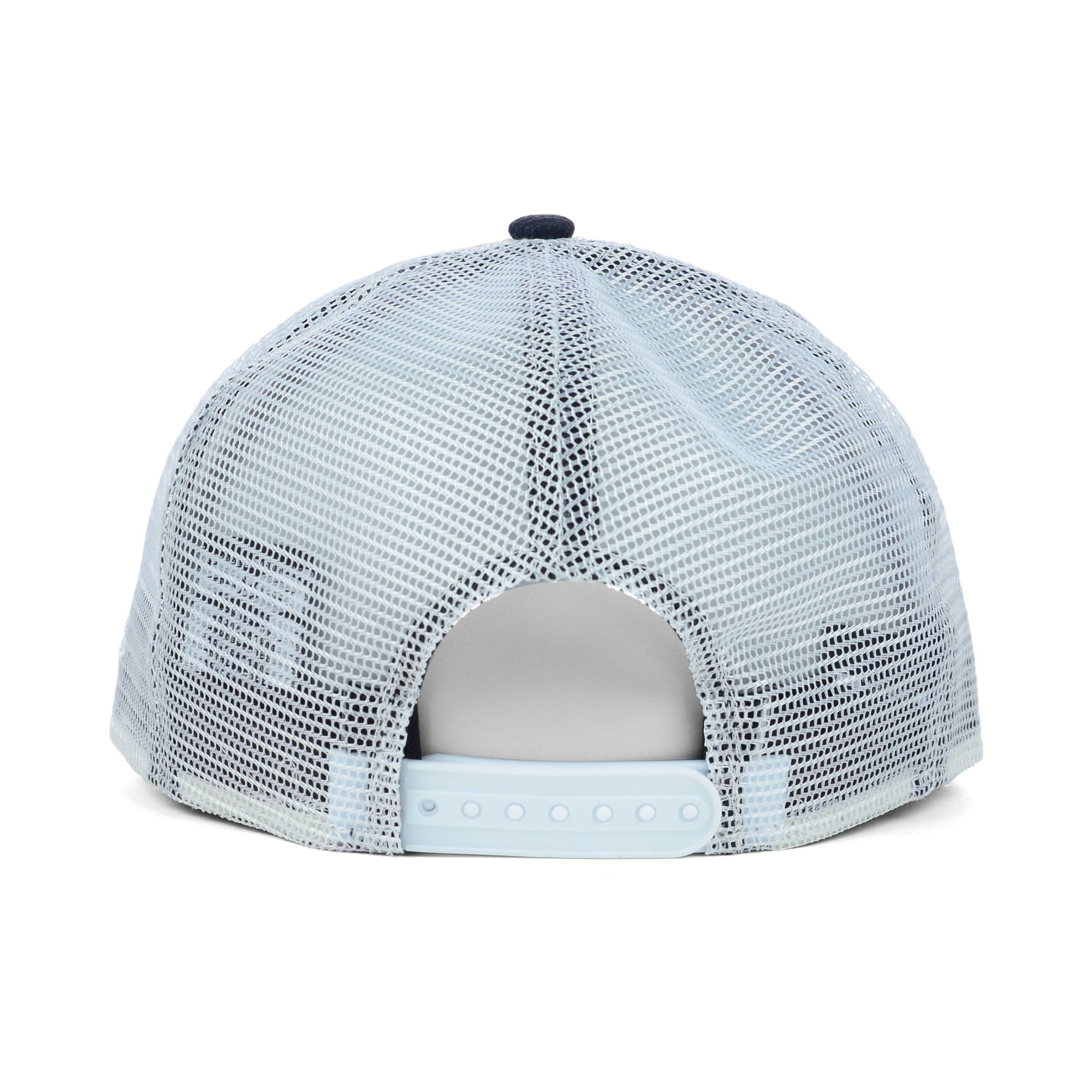 wholesale dealer f9637 cb842 australia lyst ktz san diego padres mlb diamond mesh 9fifty snapback cap in  e24d7 b12f3