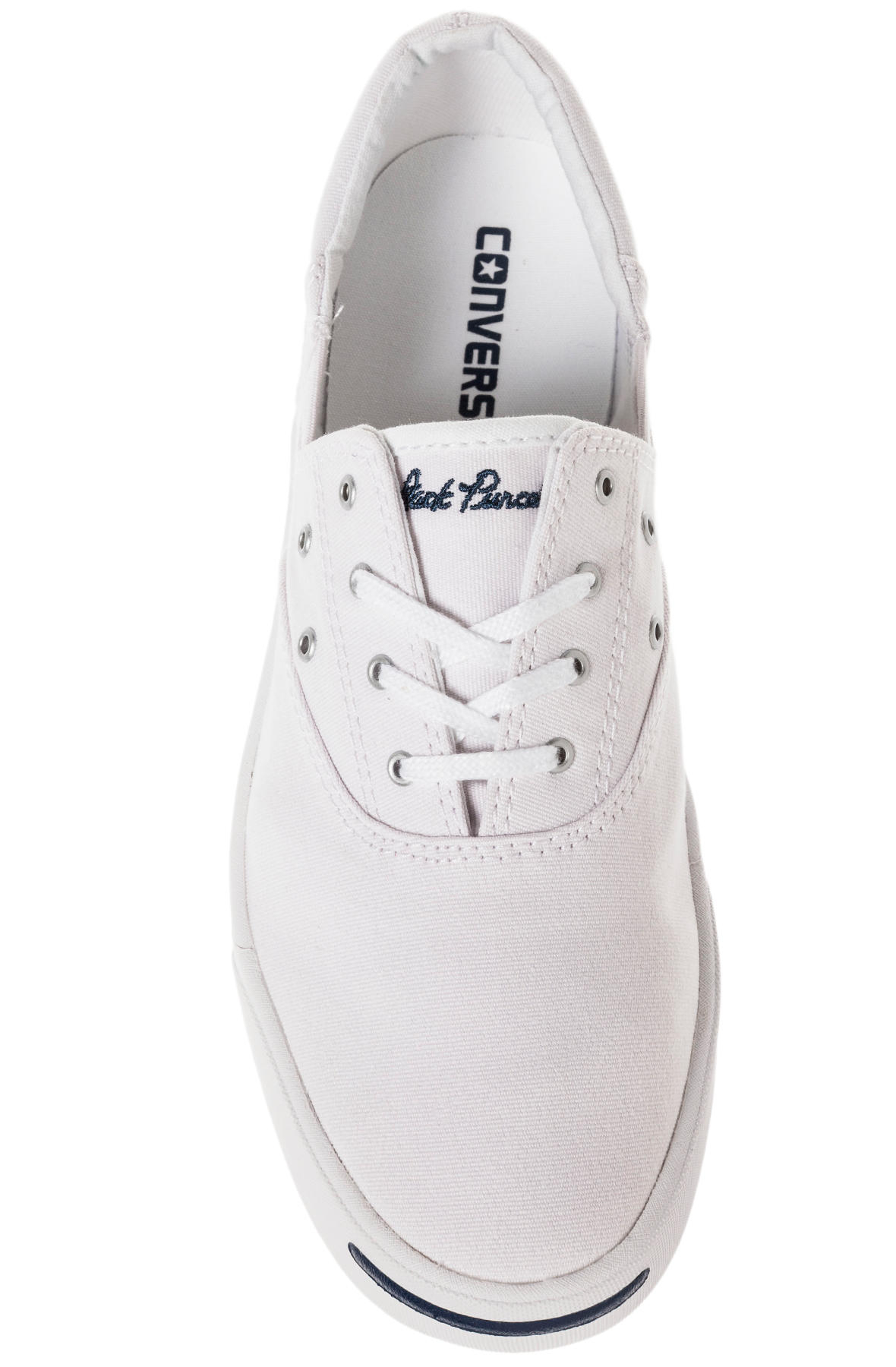 00de1d0a62f Lyst - Converse The Jack Purcell Jeffrey Cvo Sneaker in White for Men