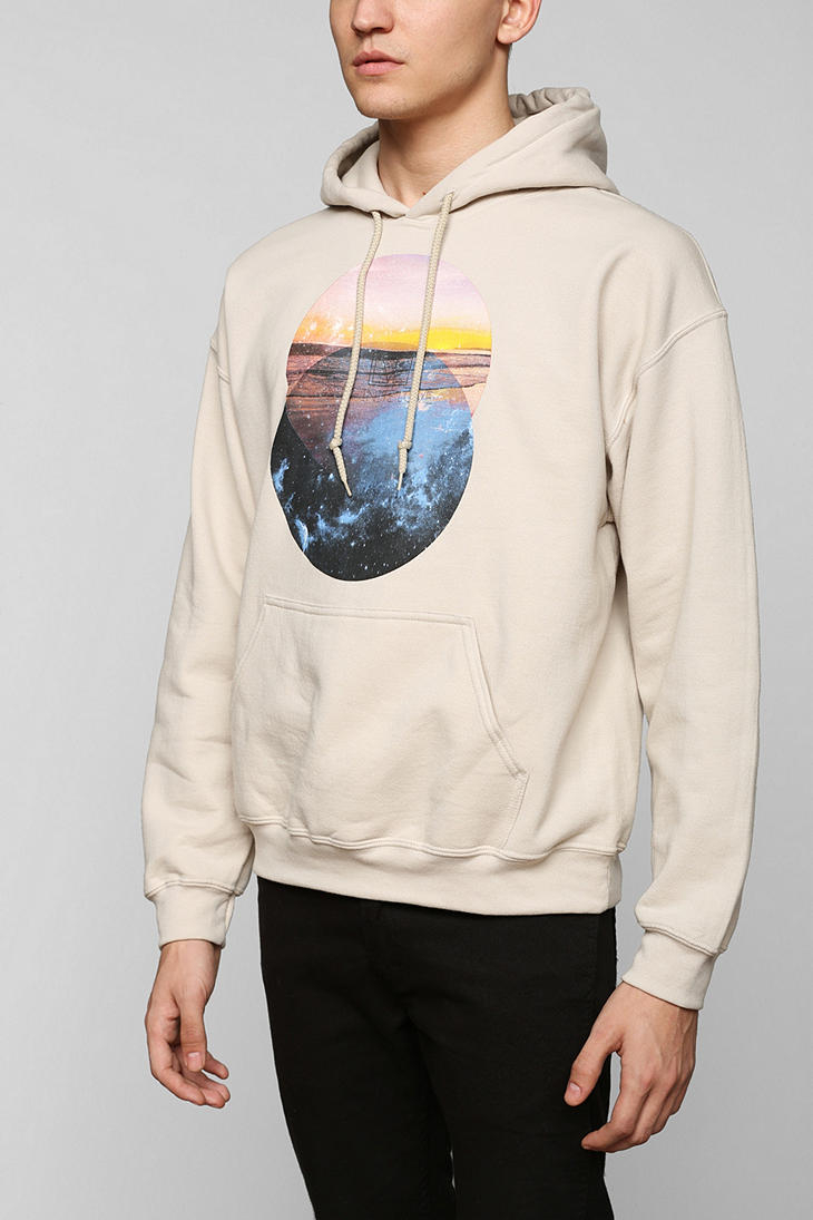 Lyst Urban Outfitters Infinite Love Pullover Hoodie