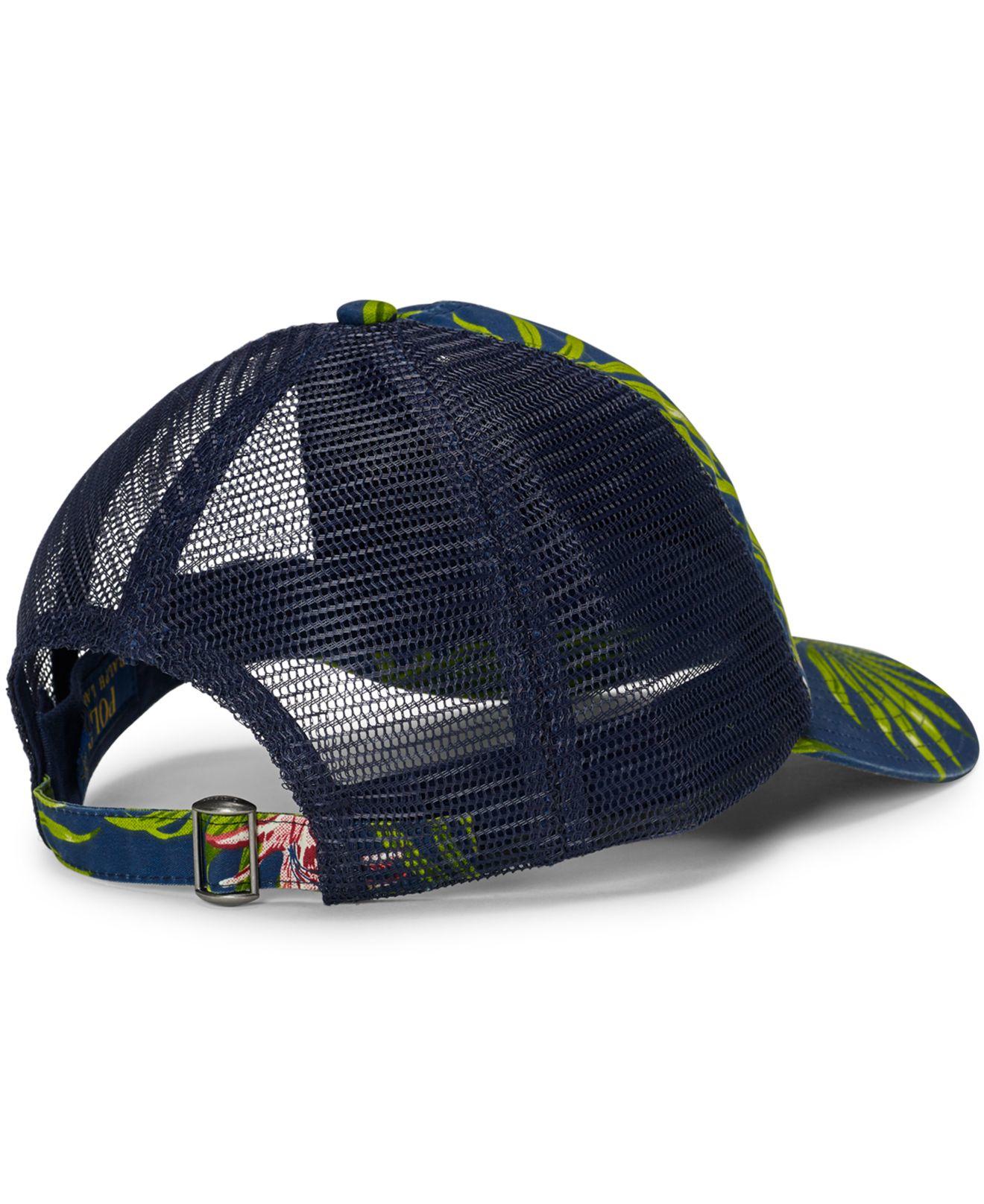 0f89106bc35 polo-ralph-lauren-trumpet-navy-floral-print-trucker-hat -blue-product-1-170665180-normal.jpeg