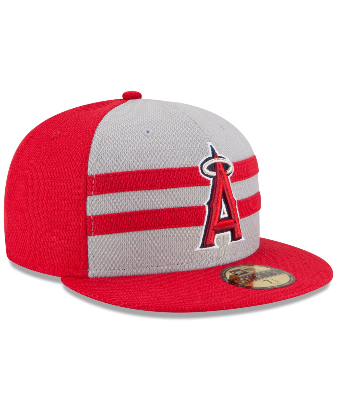 c86d1d123 KTZ Los Angeles Angels Of Anaheim 2015 All Star Game 59fifty Cap in ...