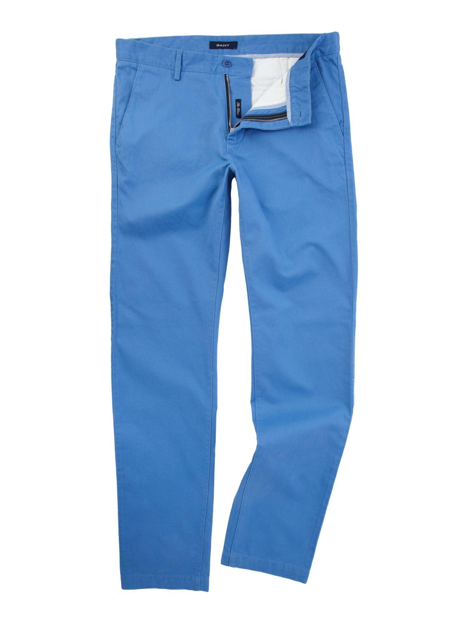 Man Trousers Gant - 31 GANT vTkgAkotMQ