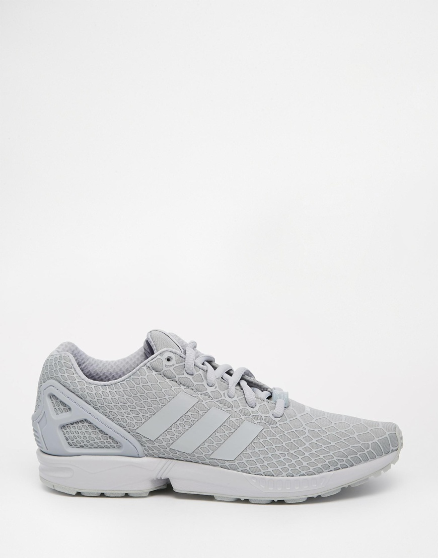 Adidas ZX Flux Trainers for Women From Landau Store