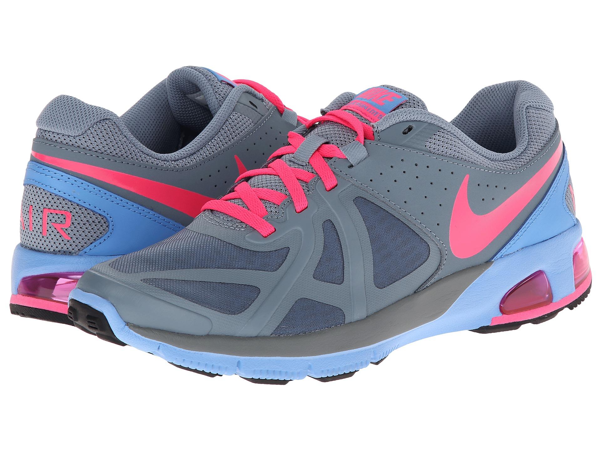 b9029c7edebc Lyst - Nike Air Max Run Lite 5 in Gray