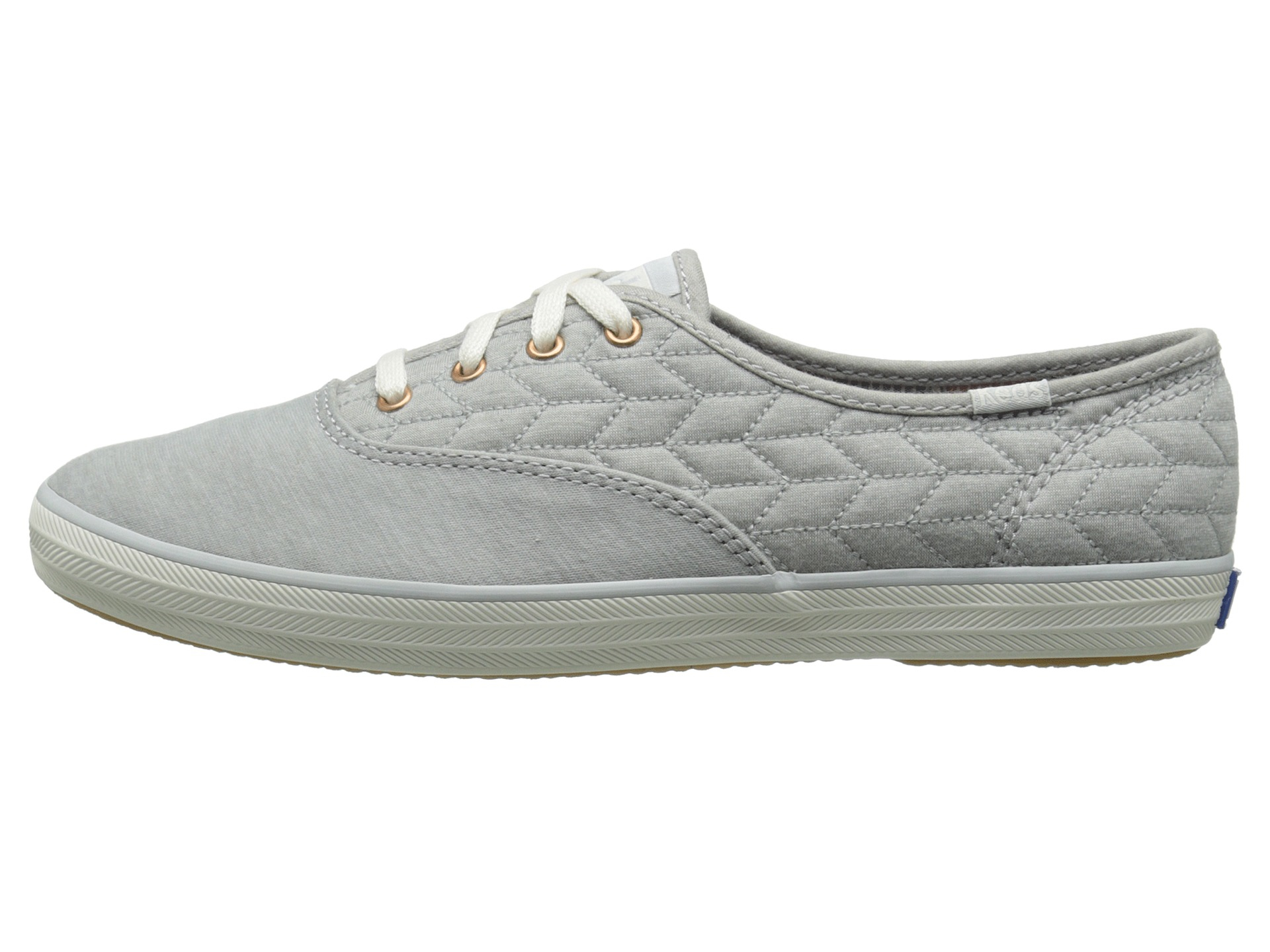 champion keds quilted